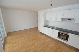 Neubau - Liebenau - 55m² - 3 Zimmer Wohnung - großer 30m² Rundum-Balkon