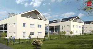 Gartenwohnung mit Seezugang in Bad Gams/Top 2 Haus A