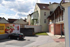 LICHTDURCHFLUTETES BÜRO! FREUNDLICHE 3-Zimmer Büro in Hartberg! Mitten im Zentrum + TOP SICHTBARKEIT!