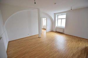 Kirchbach - 49m²  - 2 Zimmer - geförderte Mietwohnung - inkl. Parkplatz
