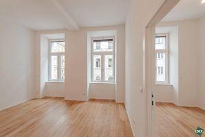 Neu saniert: Freundliches 2-Zimmer-Büro beim Clemens-Hofbauer-Park