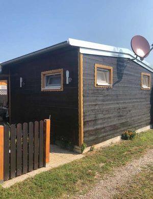 Mobilhaus in Oggau am Neusiedlersee