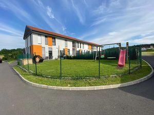 4-Zimmer-Gartenwohnung mit 4 Meter Deckenhöhe und Carport in Fehring!