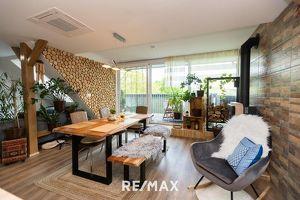 Große 4 Zimmer Eigentumswohnung in ruhiger Lage
