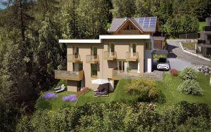 Doppelhaushälfte Reith bei Seefeld Auland