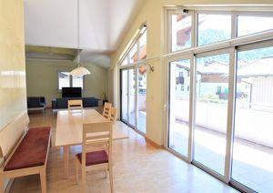 4 Zimmer Penthouse Eigentumswohnung im Herzen von Söll