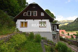 Rarität! Nettes kleines Haus mit Garten und Waldgebiet!
