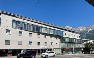 Kleine aber feine 2 Zimmerwohnung in Innsbruck (inkl. 1TAAP)