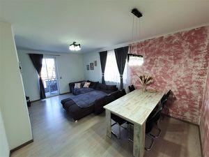 +++Sehr gepflegte 3 Zimmer-Wohnung mit Balkon und Lift+++