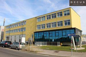 CITY GATE || Effiziente Büroflächen mit niedrigen Betriebskosten || modernes Bürogebäude
