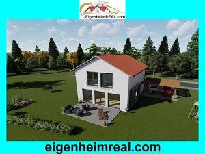 Einfamilienhaus - NEUBAU - in toller Lage in Wolfsberg - PROVISIONSFREI und FIXPREISGARANTIE