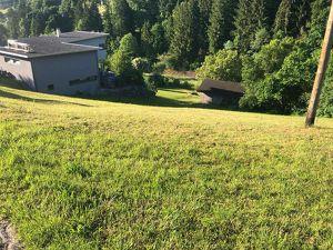 1.220 m² Grundstück mit 660 m² Baugrund am Ortsrand von Nenzing