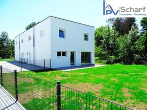 NEUBEZUG - Qualitativ hochwertige Doppelhaushälfte in Massivbauweise - 440m² Grund