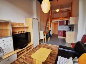 Zentrales Innenstadt-Studio oder -Büro in Innsbruck