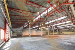 ZUKUNFTSPARK+ | Lager-/Produktionshallen samt Büroflächen ab sofort in Tulln zu vermieten - Erweiterungsmöglichkeit gegeben!