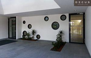 Topmodernes Bürohaus mit GLASFASERANBINDUNG   