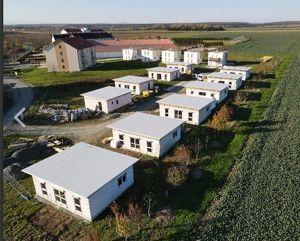 *** 10/5 Ferienbungalow, nähe Therme Lutzmannsburg zu Verkaufen als Anlage oder Nebenwohnsitz ***