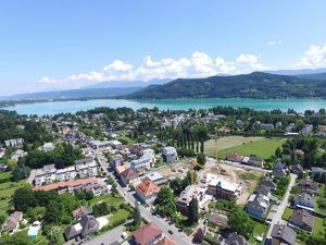 Märchenhaft Wohnen im Schlosspark - Krumpendorf!