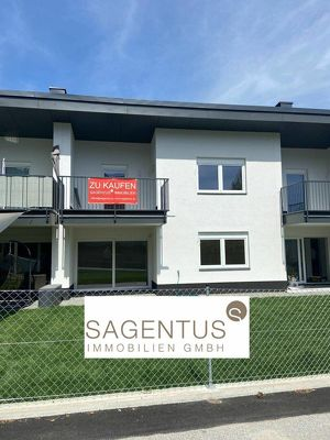 AB SOFORT BEZUGSFERTIG: Wunderschönes Reihenhaus mit 5 Zimmern und eigenem Garten zu kaufen