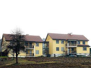 PROVISIONSFREI - Gnas - ÖWG Wohnbau - geförderte Miete mit Kaufoption - 3 Zimmer