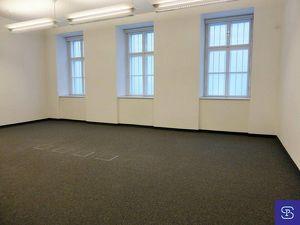 Neuwertiges 60m² Büro mit Kühlung und Hauszentralheizung - 1090 Wien