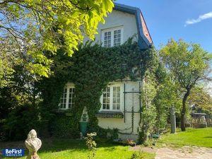 Prachtvolle Villa in 1190 Wien
