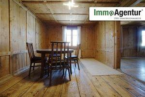 Heimeliges Einfamilienhaus in Götzis zur Miete
