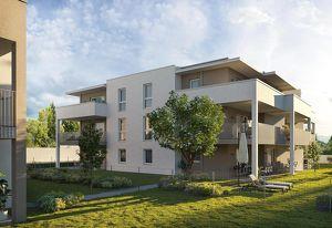 DRAUZEUGEN – 4-Zimmer Wohnung nahe der Drau.