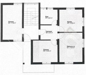 3-Zimmer Wohnung mit Ausblick in Götzens zu vermieten !