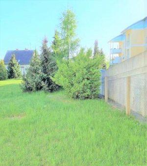 Bauträgergrundstück mit Baudichte von KG 1,2