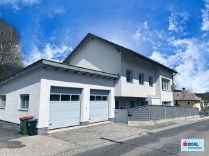 Schönes Zweifamilienhaus am Stadtrand von Villach