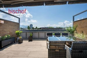Dachgeschosswohnung in Dornbirn-Schoren