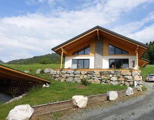 Ihr Ferienhaus im grünen Herzen Österreichs?!