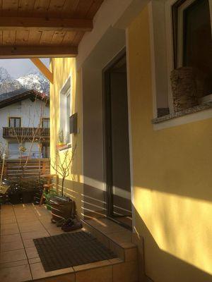 Kleine 3-Zimmerwohnung mit Hauscharakter in zentraler und ruhiger Lage in Absam Eichat