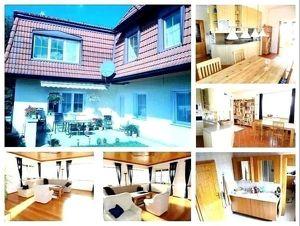 Randlage St.Pölten - Schönes großzügiges Haus mit Keller und Garage