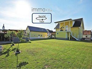 Wohnhaus mit 2 Wohneinheiten als clevere € Anlage