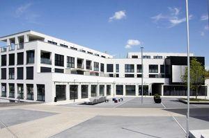 Moderne Mietwohnung inkl. Einbauküche und Loggia - 57 m² - Top D13