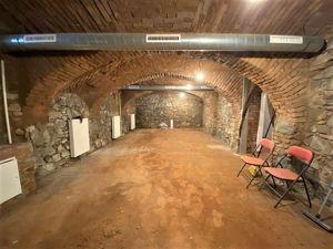 Mitten in Graz – Gewölbekeller mit vielerlei Nutzungsmöglichkeiten