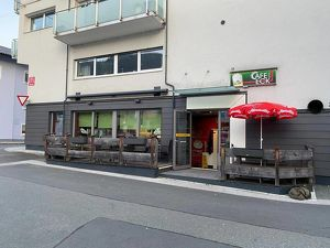 Wörgl: Gut eingeführtes Tagescafe oder Bar im Zentrum zu Vermieten