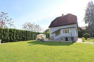 Sonniges Einfamilienhaus in der Nähe von Graz