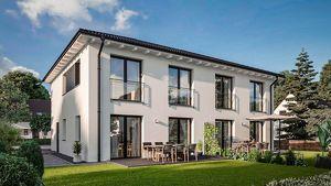Hatting - Das Reihenmittelhaus für Ihre Familie in Top Lage - Haus B
