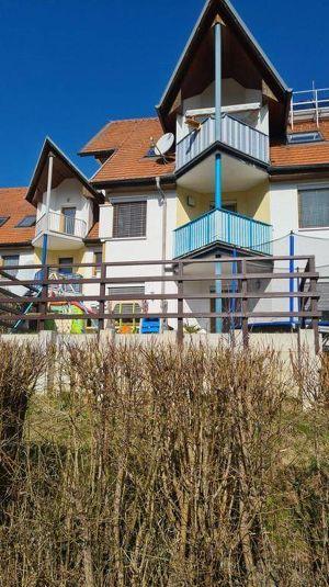Tolle 3 Zimmergartenwohnung in Ruhelage ! Eggersdorf bei Graz!