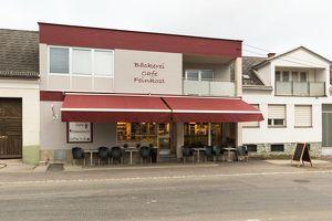 "+Bäckerei-Café-Feinkost-Tabak-Lotto ""krisensicheres"" ERTRAGSOBJEKT in zentraler Lage mit S31 Anbindung +"