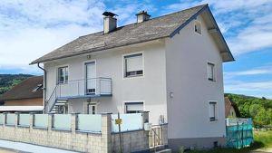 Sehr sonniges Zweifamilienhaus in ländlicher Ruhelage zum Sofortbezug Ohlsdorf/Rittham