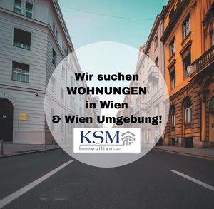 Mietwohnungen in Wien & Wien Umgebung