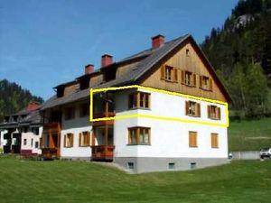 Anleger aufgepasst! Eigentumswohnung mit Balkon in Mürzsteg