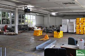 Ab 25 € Netto/Monat! 10 min nach Eisenstadt! 10 m² - 1500 m²!! Lager, Werkstatt, Büro, Geschäft! Industriegelände Donnerskirchen!