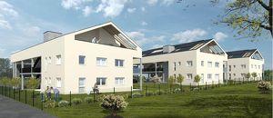 Bad Gams! ERSTBEZUG - 2 Zimmer Terrassenwohnung mit perfekter Ausstattung!
