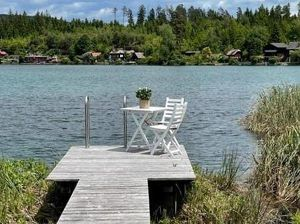 Ein Haus am See!