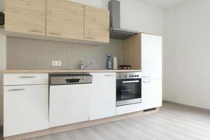 Erstbezugscharakter! Moderne Singlewohnung mit Terrasse in ruhiger Grünlage Nähe Pibersteinersee!